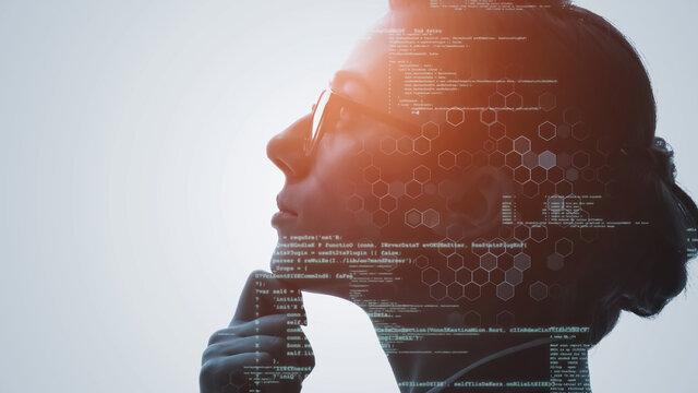 人とテクノロジー AI・人工知能