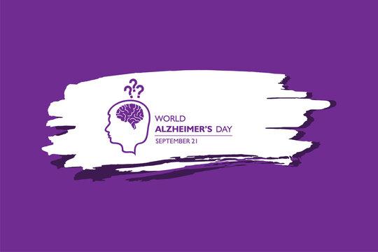 World Alzheimers Day observed on September 21