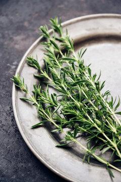 Food: Herbs