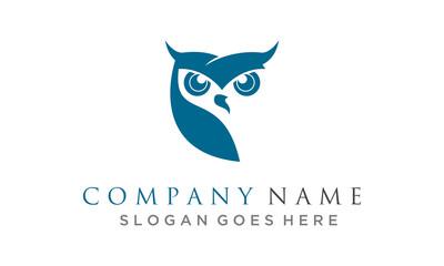 wild owl logo