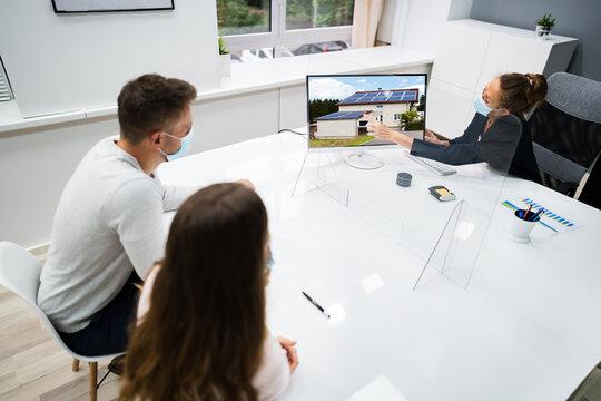 Real Estate House Mortgage Advice