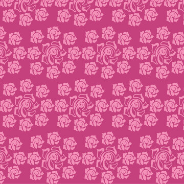 "Flowers.Rose 12"" x 12"""