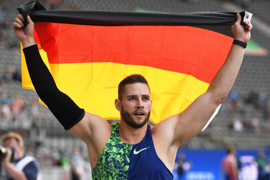 World Athletics Continental Tour - Silver - ISTAF Berlin