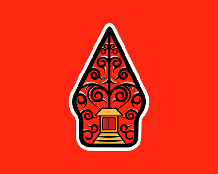 gunungan stock photos and royalty free images vectors and illustrations adobe stock vectors and illustrations adobe stock
