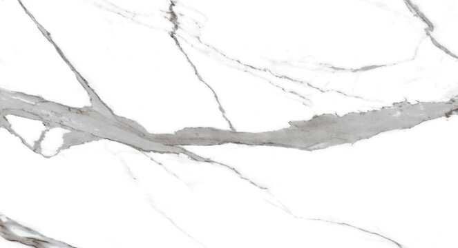 Calacatta majestic marble white tone and contains a mixture of beige,gold and grey veins that vary in size, white statuario used for kitchen, wall panel, countertop and bookmatched backsplash.