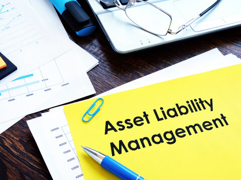Asset liability management ALM report and papers.