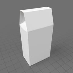 Cardboard cookie box 3