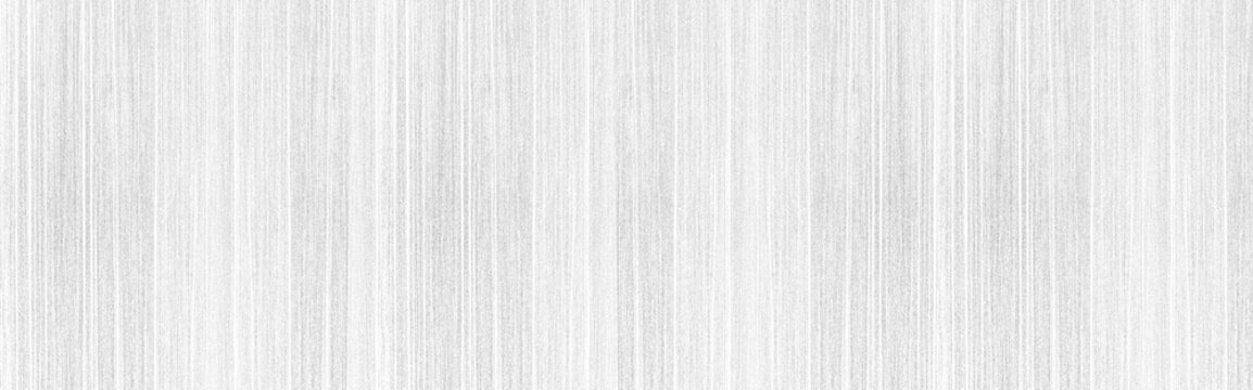 Panorama of Wood plank white timber texture and seamless background