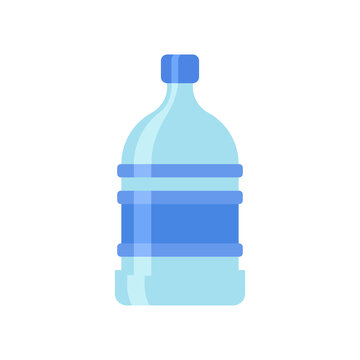 water gallon icon vector illustration design