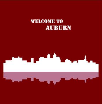 Auburn, Alabama ( United States of America )
