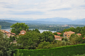 Viverone ed il suo Lago