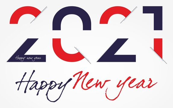 Hapyy New  Year 2021