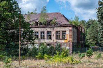 Heilstätten Beelitz