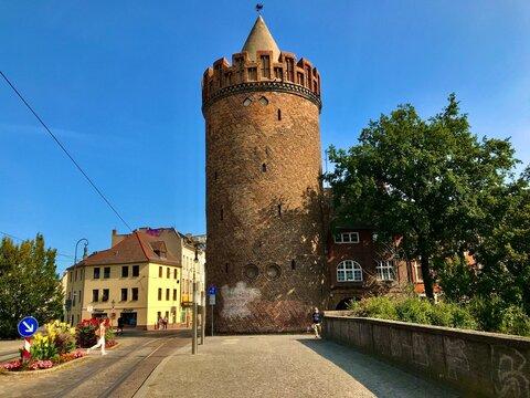 Steintorturm in Brandenburg an der Havel (Brandenburg)