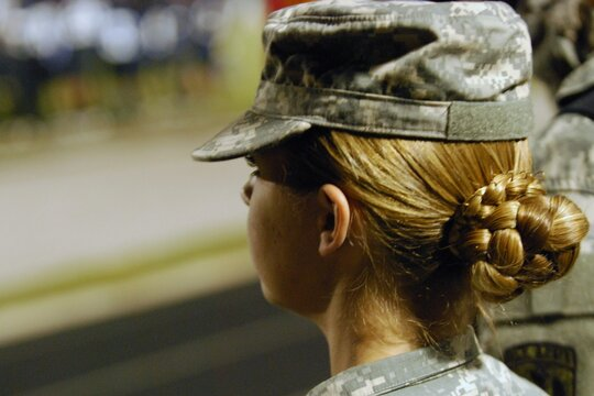 Female ROTC