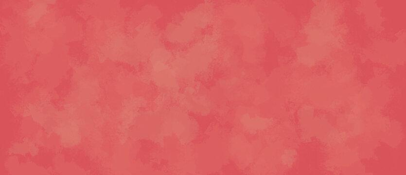 Fondo textura acuarela en rosa salmón con degradado