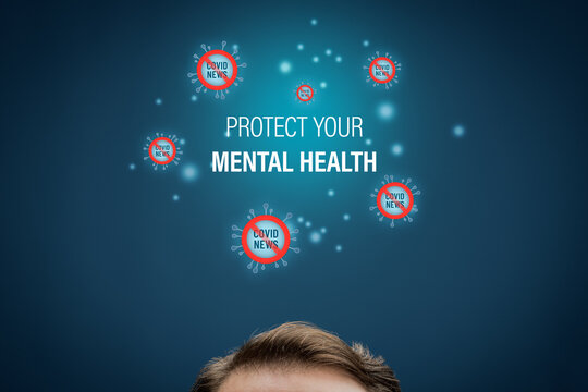 Protect your mental health in covid-19 crisis times