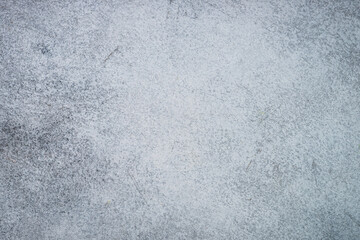 Gray stone or concrete background.