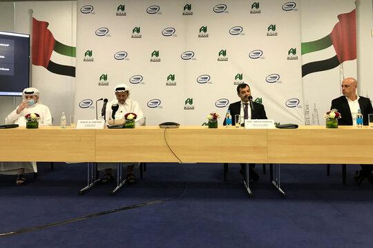 Dubai's Al Habtoor Group signs MoU with Israel's Mobileye