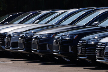 California announces ban on sale of gasoline powered passenger cars and trucks starting in 2035