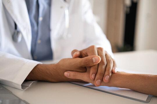 Doctor patient trust