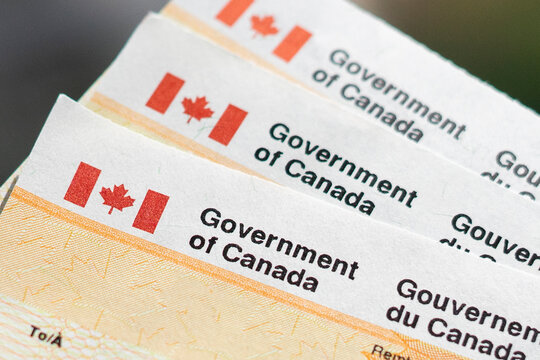 Canada Government Benefit Cheques to Stimulate Economy During Covid-19 Pandemic