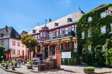 Altstadt, Kiedrich, Deutschland
