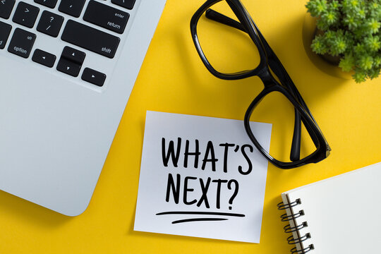What is Next Concept On Sticky Note