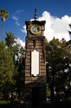 Reloj San Luis Overclock SLP