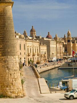Birgu (Vittoriosa), Malta