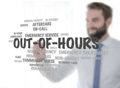 out-of-hours