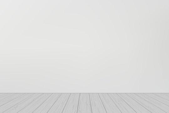 studio room with wooden floor