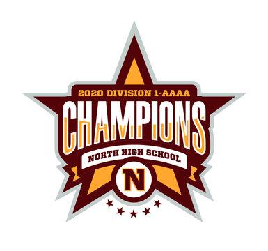 State Champions Logo
