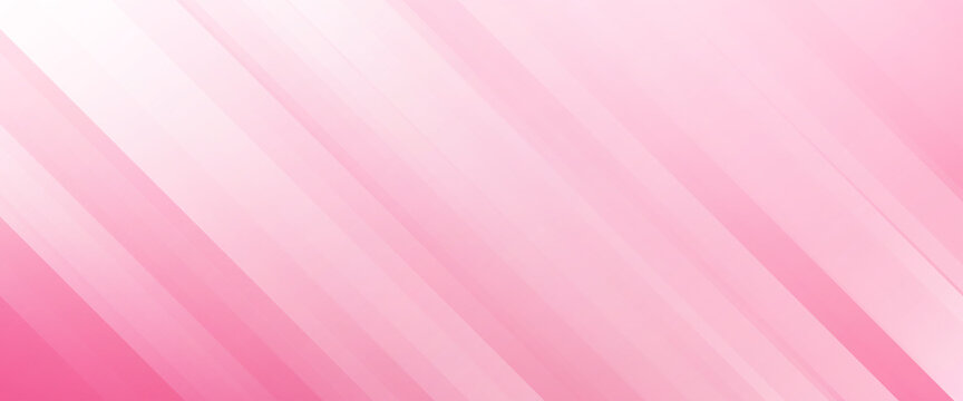 Abstract pink vector background with stripes