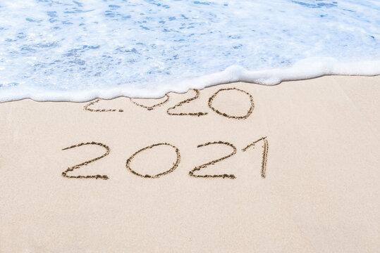 Silvester 2020 / Neujahr 2021