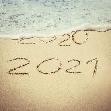 Silvester 2020/ Neujahr 2021