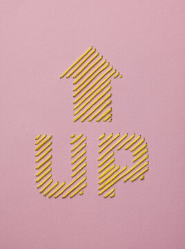 Up Sign