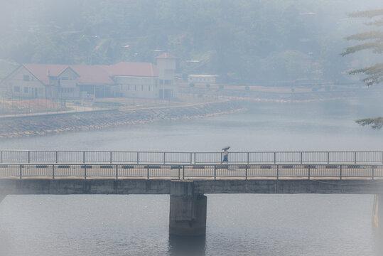 Sri Lanka Brücke