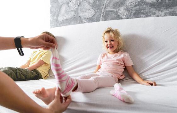 british girls feet tickle