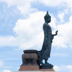 Nakhon Pathom -Thailand, Big Buddha