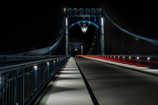 Die Kaiser Brücke
