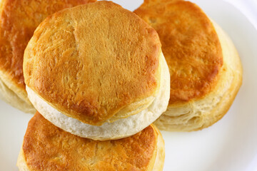 Four Biscuits