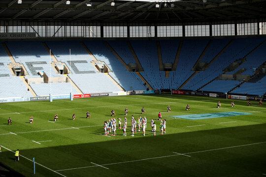 Premiership Semi Final - Wasps v Bristol Bears