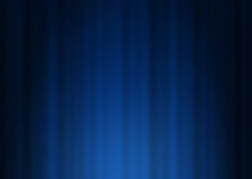 Abstract background image with dark blue gradient