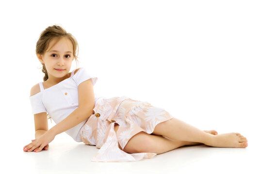 Models little nn Category:Nude girls