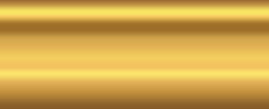 golden foil gold background metal sheet