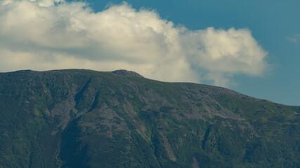 Babia Góra w Beskidzie Żywieckim