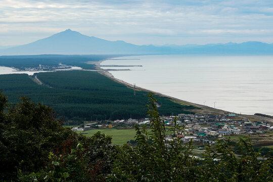 Tsugaru in Aomori, 2020.
