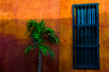 Cartagena, a holiday destination in Colombia, experiences a tourism boom.