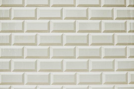 white Portuguese tiles